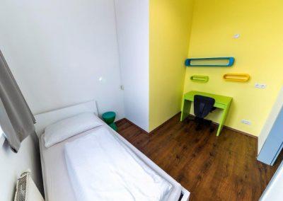 Familien Zimmer - Kinderzimmer