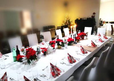 Veranstaltungen im Hotel Fohnsdorf